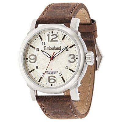 Chollo en Amazon España: Reloj Timberland 14815JS/07 por solo 68,35€ (un 45% de descuento sobre el precio de venta recomendado y precio mínimo histórico)