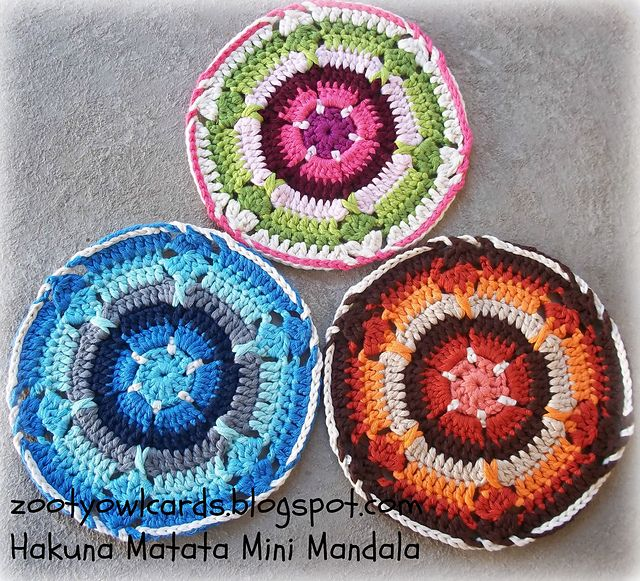 Mejores 214 imágenes de Crochet for the Home en Pinterest | Patrones ...