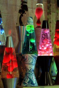 the lava lamp turns 50