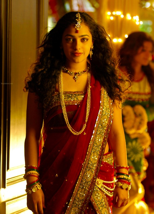 Nithya Menon HD Wallpapers Free Download Menen Is One After The Success Of This Movie She Has Appeared In Ishq And Gunde Jaari