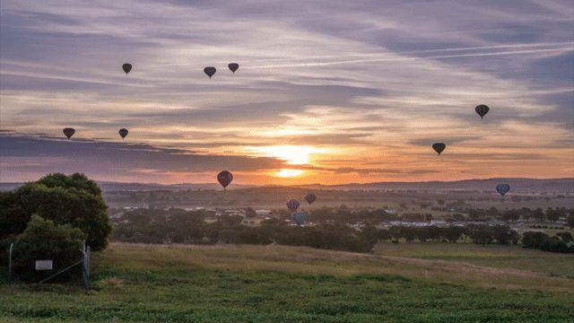 canowindra balloon festival 2017 - Google Search