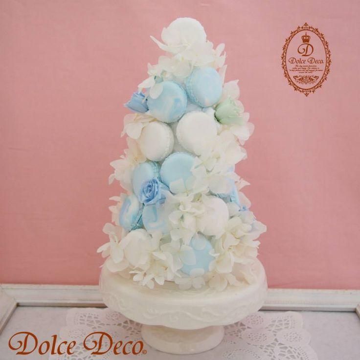 Dolce Deco Wedding