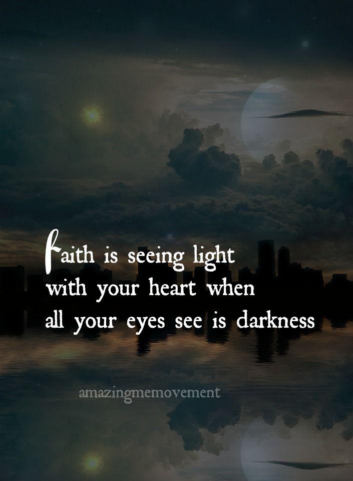 Faith Hope Love Heart Light Selflove Selfcare Sadness Beok