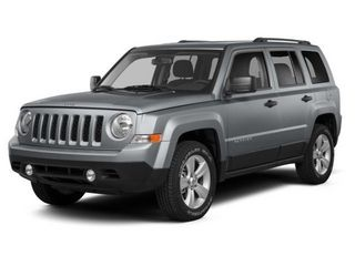 2014 Jeep Patriot Sport 4x4 For Sale | Lee's Summit MO .