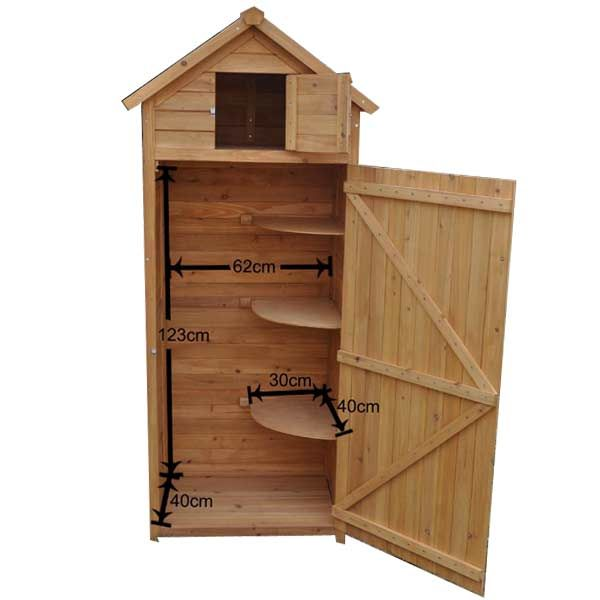 Sentry Box Garden Sheds http://woodesigner.net has tons of great ideas for woodworking!