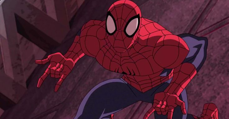 """""""Ultimate Spider-Man vs. The Sinister 6"""" Unleashes New Action-Packed Teaser - When the hit Disney XD series returns, Spidey'll have his hands full with more than just the Sinister 6!"""