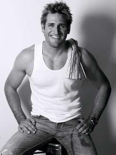 Curtis Stone: Celebrity Chef, Eye Candy, Grocery Store, Hot Chef, Boys, Curtis Stones, Chef Curtis, Sexy Men, Cooking
