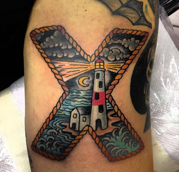 Straight Edge Tattoos: Tattoos For Inspiration