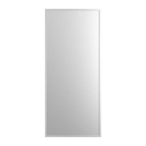 STAVE Peili, valkoinen 70x160 cm valkoinen