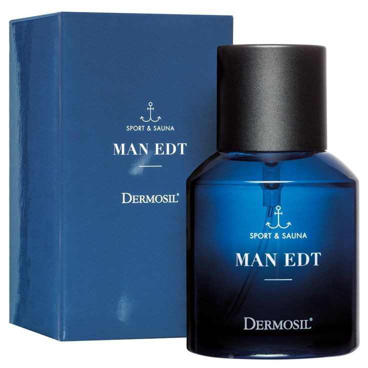 Sporty and fresh scent for men