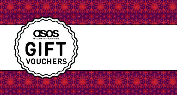 Clothes gift voucher                                                       …