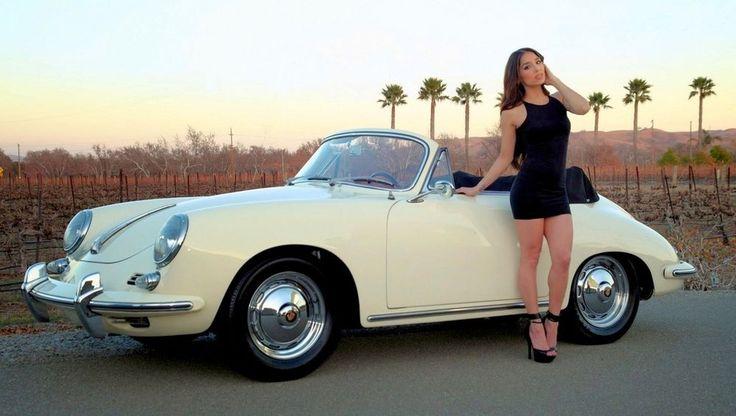 1962 Porsche 356B Super 90