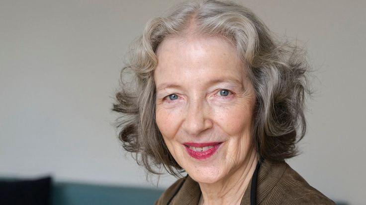 Die Schweizerin Gertrud Leutenegger hat den Roswitha-Preis der Stadt Bad Gandersheim bekommen. - writer and poet