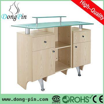 #reception desk, #salon equipment reception desk, #reception desk for spa