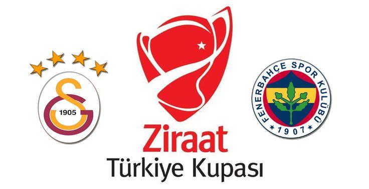 Galatasaray - Fenerbahçe Türkiye Kupası Final Maçı ATV'den Yayınlanacak