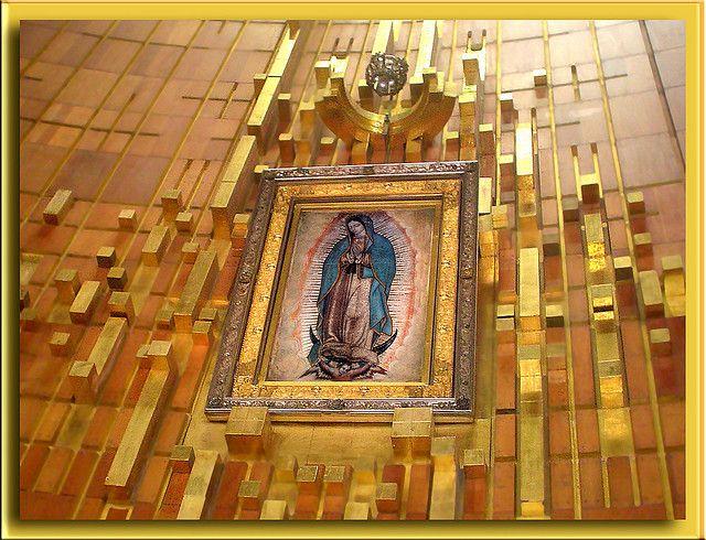 Explore The Beauty Of Caribbean: Best 25+ Basilica De Guadalupe Ideas On Pinterest