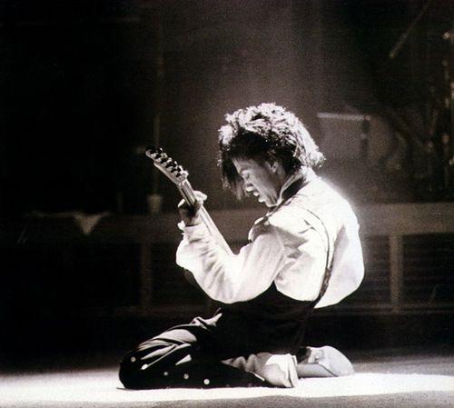 "Prince - Birthday June 7: ""Purple Rain,"" Red Corvette"" ""Raspberry Beret"" E. S)"