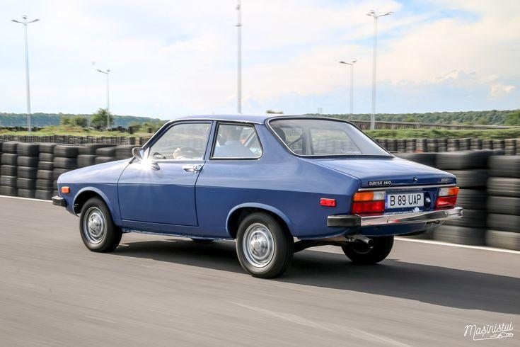 Dacia 1410 Sport  Articol publicat inițial în revista Auto Bild România.  Fotografii: Kartal H.
