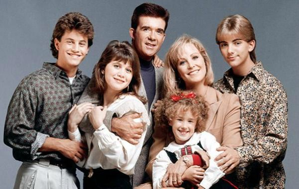 'Growing Pains' Dad Alan Thicke Has Died | Country Rebel
