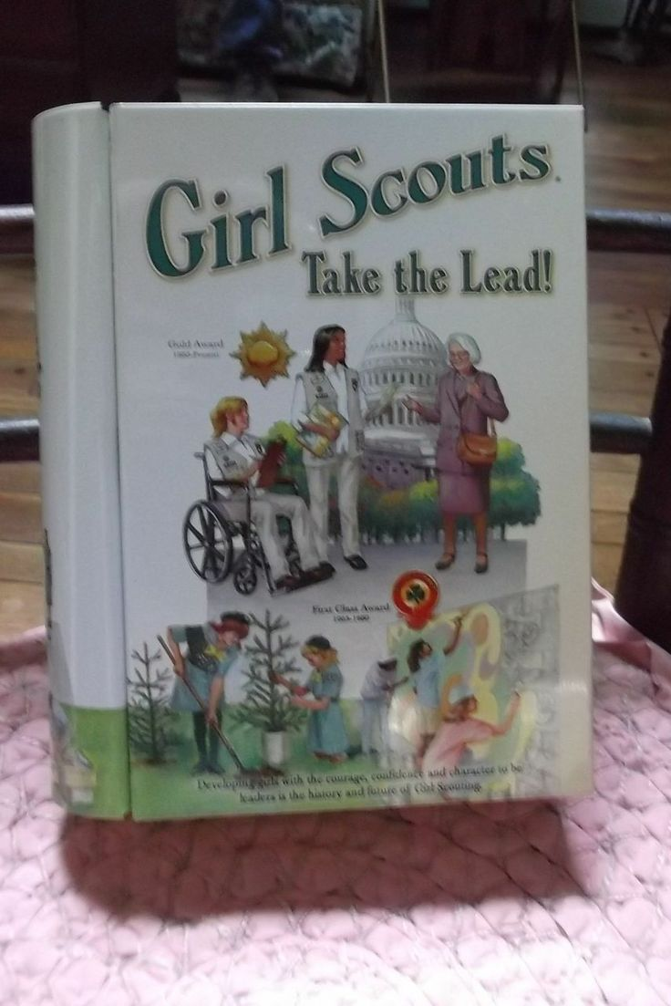 17 best images about girl scout history on pinterest