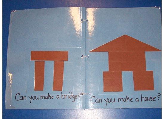 Block Area Literacy Ideas