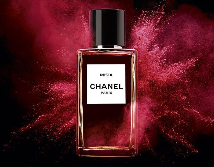 Les Exclusifs De Chanel Misia Source Newsletter De Chanel