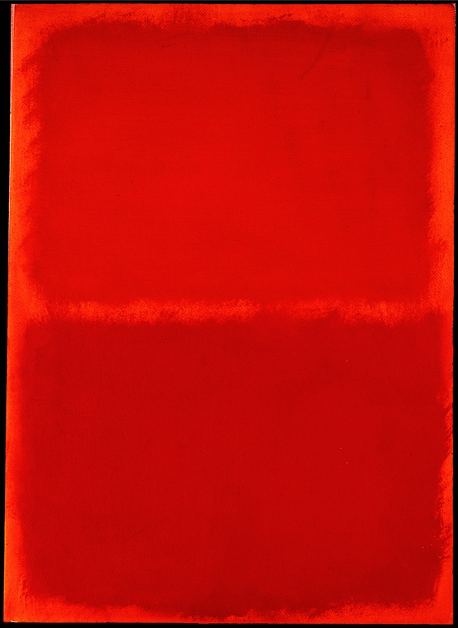 Rothko #red, #design, #pinsland, https://apps.facebook.com/yangutu  https://www.artexperiencenyc.com/social_login/?utm_source=pinterest_medium=pins_content=pinterest_pins_campaign=pinterest_initial
