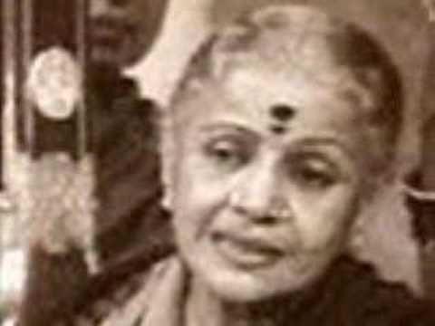 Bharath Rathna - M S Subbulakshmi - Queen of Music(1916/2004)