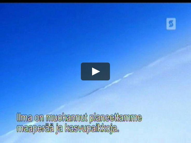 Ilmakehä arvokkain luonnonvaramme on Vimeo