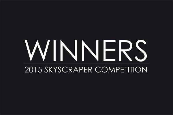 Winners 2015 eVolo Skyscraper Competition