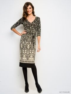 Leona Edmiston Dimi Dress