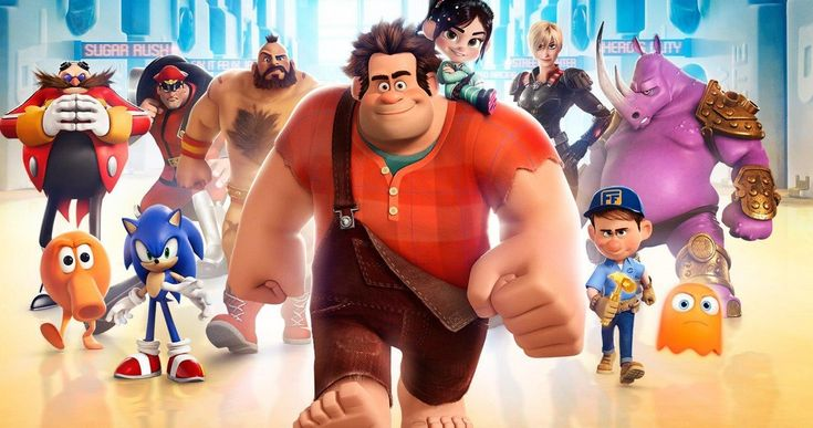 'Wreck-It Ralph 2' Happening with John C. Reilly -- John C. Reilly will reprise his role as an iconic 80s video game villain who just wants to be loved in Disney's 'Wreck-It Ralph 2'. -- http://movieweb.com/wreck-it-ralph-2-john-c-reilly/