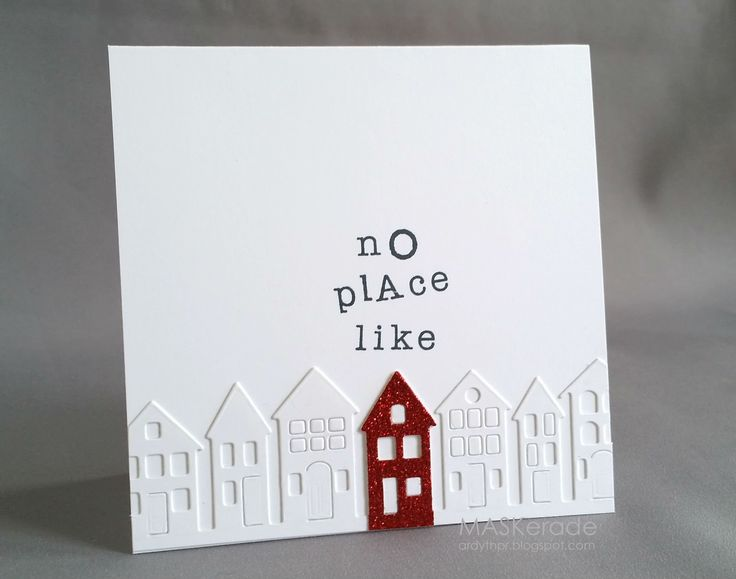 Best 10+ Die cutting ideas on Pinterest | Christmas cards ...