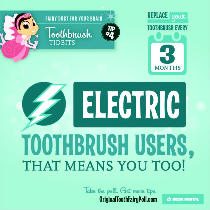 how to choose a good electric toothbrush