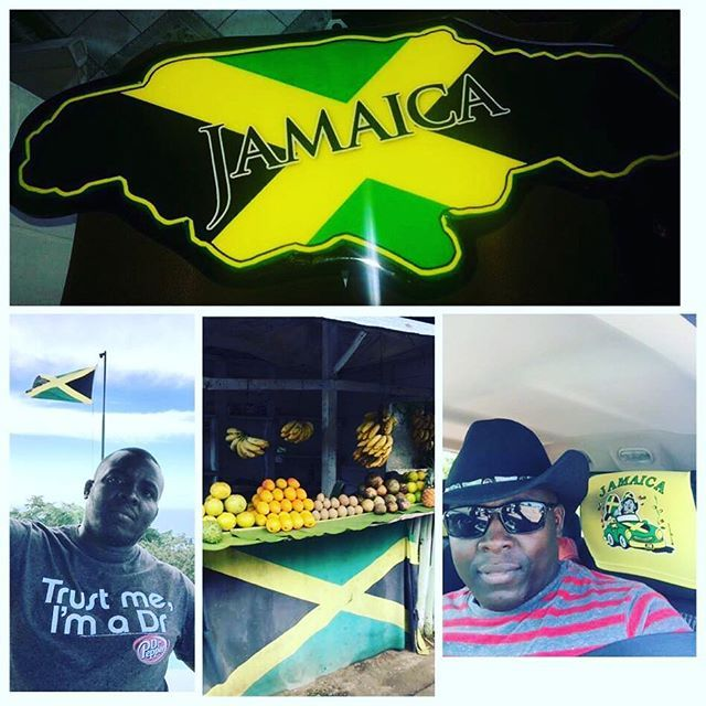 """""""Happy Independence Day Jamaica🇯🇲🇯🇲🇯🇲🇯🇲55 years and going strong. Out of many, One people #jamaica #jamaican #jamaicanstyle #jamaicansbelike #jamaicanblogger #jamaicanamerican #jamaicans #jamaicalife #jamaicanmecrazy #viewjamaica #travel #travelstory #travelblogger #travellover #travelerlife"""" by @thejamericantraveler. #pic #picture #photos #photograph #foto #pictures #fotografia #color #capture #camera #moment #pics #snapshot #사진 #nice #all_shots #写真 #composition #фото #europe…"""