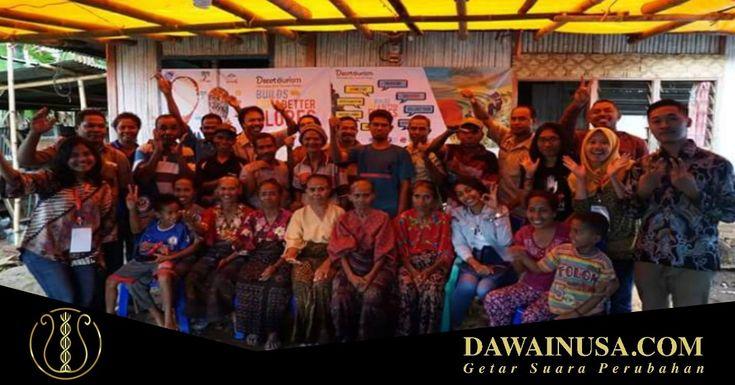Remaja Mandiri Community (RMC) Detusoko dan pemuda-pemudi Indonesia Alumni Young South East Asian Leaders Initiative (YSEALI) berhasil menggagas program Detusoko Ecotourism (Decotourism) Flores. Program ini bertujuan untuk membangkitkan minat kaum muda dalam upaya mengembangkan potensi lokal berbasis agriculture.