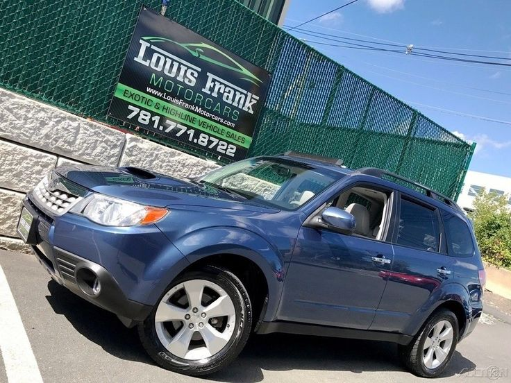 Nice Awesome 2013 Subaru Forester 2.5XT Premium 2.5 XT PREMIUM! TURBO 250 HORSEPOWER! AUTOMATIC! PANO-ROOF! BLUETOOTH! CLEAN!!!! 2017/2018