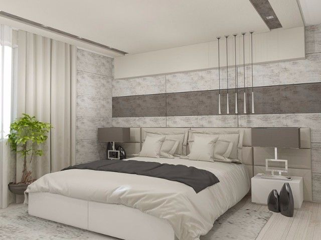 With First Quarter Gone And It Giant European Interior Decor Fairs Its Now Easy To Clearly Define The Master Bedroom Trends 2017