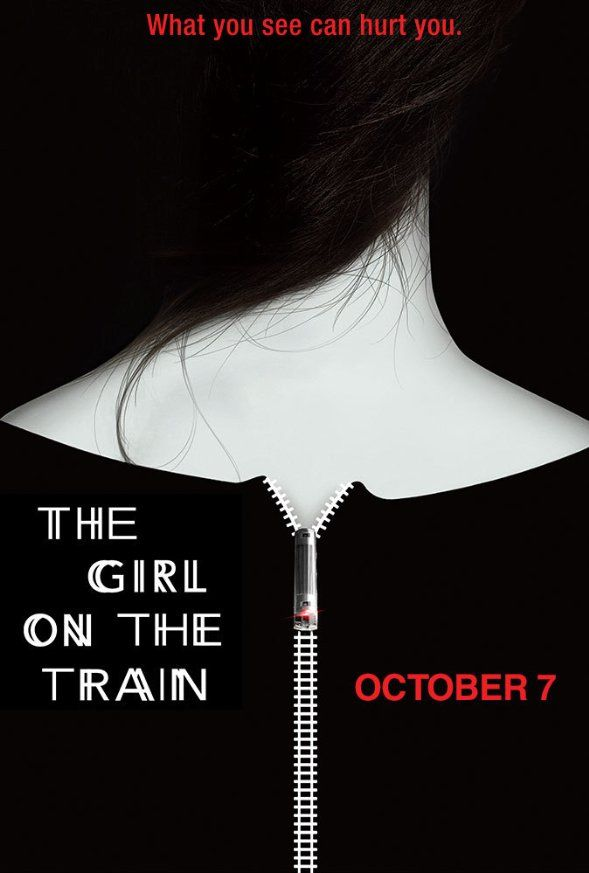 The Girl on the Train (2016) Download In 300MB