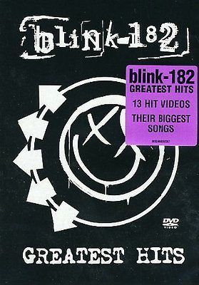 Blink 182 #greatest hits #[dvd] #[2005] thomas delonge mark hoppus,  View more on the LINK: http://www.zeppy.io/product/gb/2/151806046859/