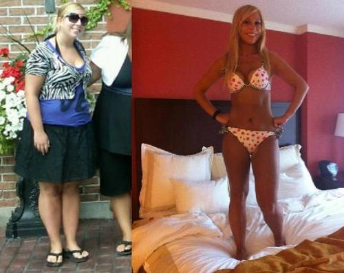 Weight loss no excess skin