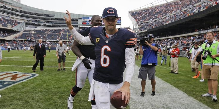 The season is far from over but the rumors keep flying that the Chicago Bears could trade Jay Cutler in 2015. The only question is how?