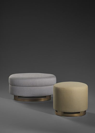 Bruno Moinard Editions - Gumi bench seat by Gotham Interiors London & 414 best Stool / Pouf / Ottoman images on Pinterest | Ottomans ... islam-shia.org