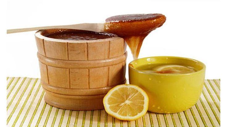 Sugaring: cómo hacer cera depilatoria con azúcar