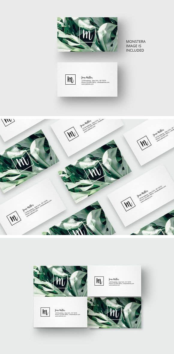 Business Cards Are Great To Promote Your Company Or Brand Carte