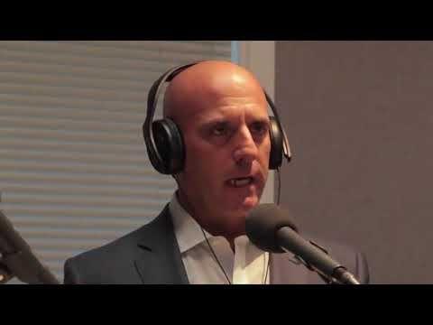 WBZ Boston Real Estate Radio Talks with Boston Pads CEO, Demetrios Salpoglou - YouTube