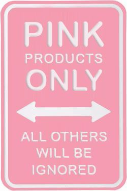 All Things Pink | Pink Extraordinaire
