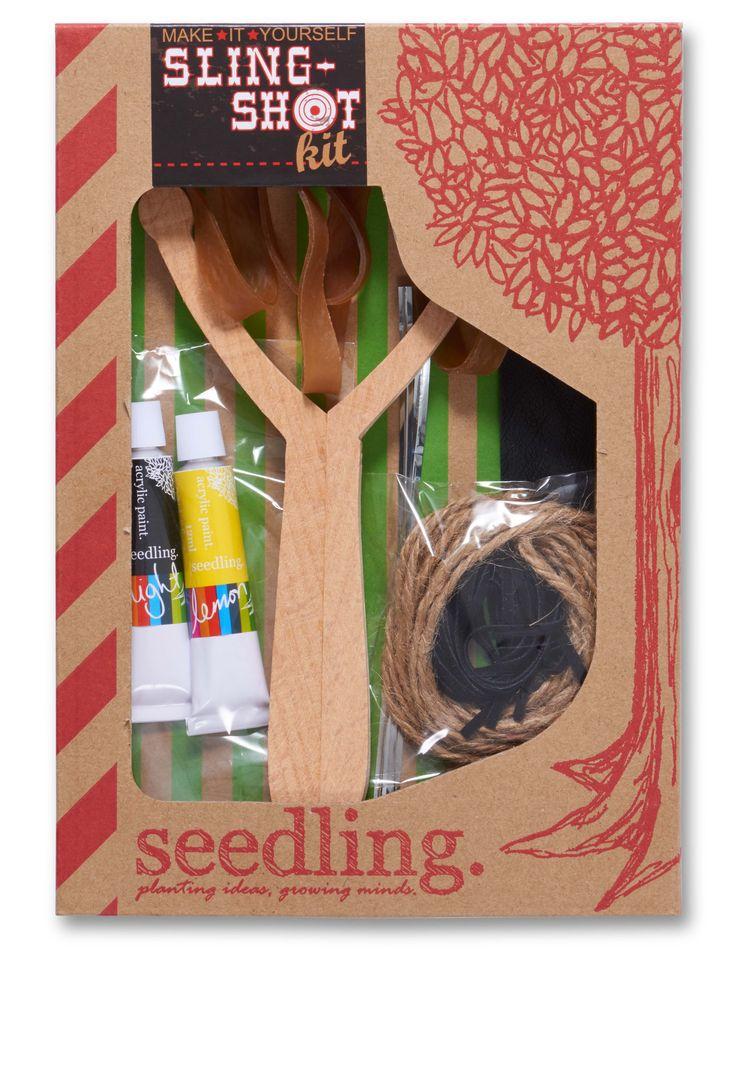 Seedling Sling Shot from Whitcoulls $19.99