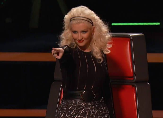 The Voice, Season 10, Episode 1 Recap: Christina Aguilera Returns As Judge, Paxton Ingram And Abby Celso Shine