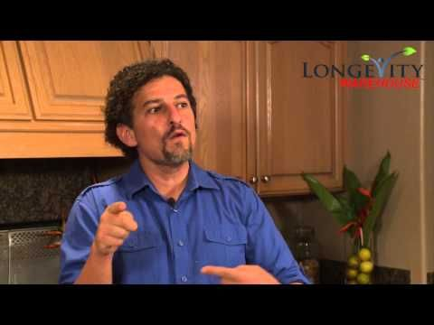 6,000 Year Old Longevity Secret....Olive Oil!  This is a great video by David Wolfe.  Time to start putting olive oil on your daily salad!